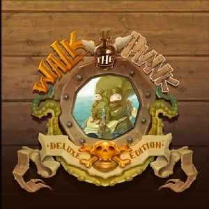 Walk the Plank! Deluxe Tin Edition